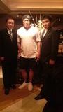 秋山選手よ矢野さん