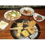 串印食べ物
