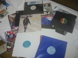 いっぱいのレコード