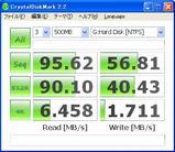 SSD速度01