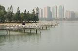 台湾九曲橋
