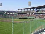 プロ野球キャンプ2005