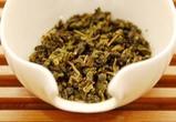 阿里山高山茶茶葉