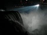 Niagara-night