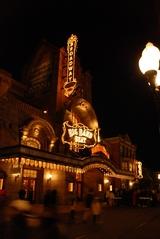 ディズニー夜景9