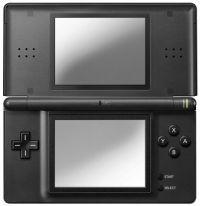 DSブラック海外版