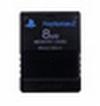 ps2 メモリーカード ブラック