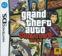 ds grand theft auto china
