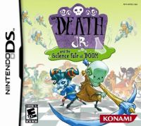 ds death jr