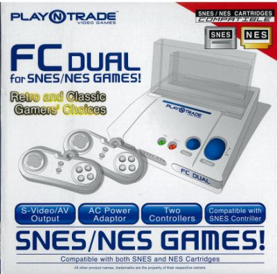 fc dual