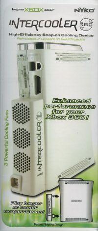 XBOX360 インタークーラー