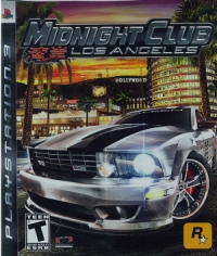 ps3 midnight club us
