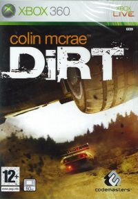 360 colin mcrae dirt pack