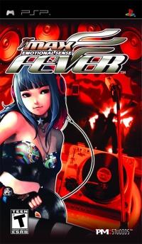 psp dj max fever