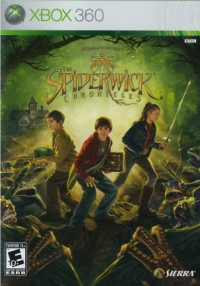 360 the spiderwick chronicles