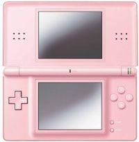 DSピンク海外版