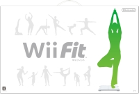 wii wiifit
