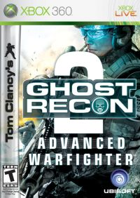 360 ghost recon aw 2
