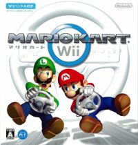 wii マリオカートWii