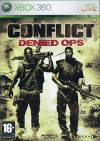 360 conflict denied ops