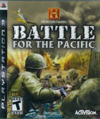 ps3 battle for the pacific