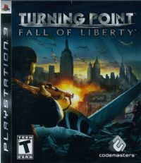ps3 turning point fall of liberty