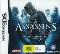 ds assassins creed