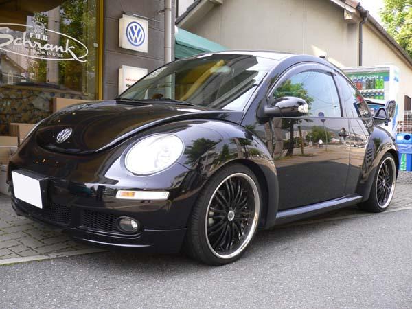 beetle 2 noire jantes noires forum new beetle coccinelle. Black Bedroom Furniture Sets. Home Design Ideas