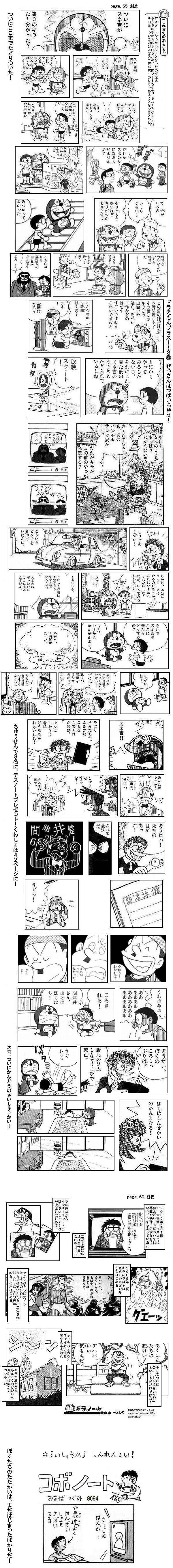 漫画:ドラゴンボール -スネ夫がキラ- [おもしろ]