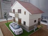 川崎邸模型