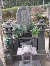 松陰先生墓
