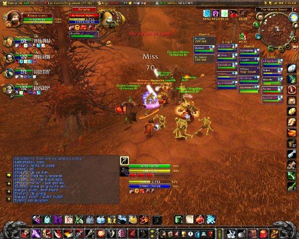 20ppl raid Quest