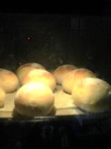ハイジの白パン2