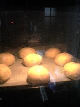 ハイジの白パン1