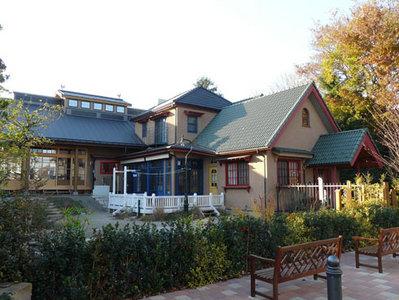 ジブリ保育園