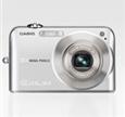 デジタルカメラ EXILIM ZOOM EX-Z1050SR