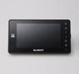 ポータブルデジタルテレビ 4型ワイド液晶モデル ブラック BTV-400K
