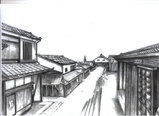 日本の風景w