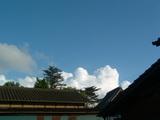 入道雲-1