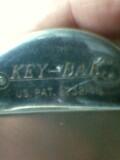 KEY-BAKロゴ