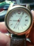 ウェンガー時計