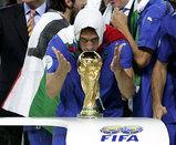 2006FIFAワールドカップトッティ