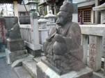浦安・猫実の庚申塔1