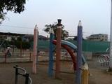えんぴつ公園2