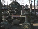 清瀧神社3@浦安