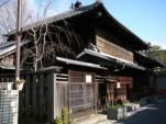 旧宇田川家住宅1