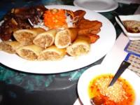 ポーンタイレストラン2