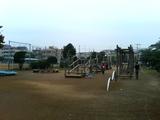 えんぴつ公園1