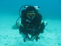 海南潜水1号