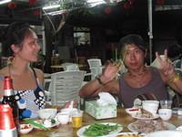 桂林カップル